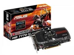 Asus Radeon HD 7770 DC-1GD5-V2 1GB